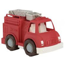 B.toys Hasičský náklaďák Wonder Wheels