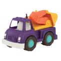 B.toys Náklaďák s rypadlem Wonder Wheels