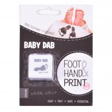 Baby Dab Barva na dětské otisky, 1 ks