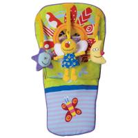 Taf Toys Hračka na autosedačku