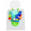 Taf Toys Hrací pultík do auta