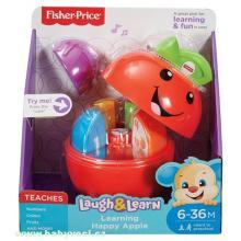 Fisher-Price Veselé jablíčko
