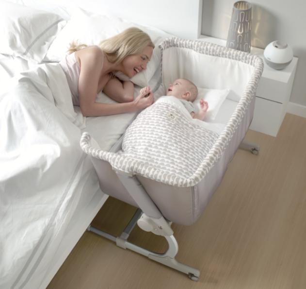 Jan d tsk post lka baby side 2018 sl n - Culla che si attacca al letto prenatal ...