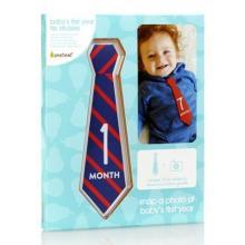Pearhead Sada nálepek kravaty