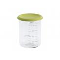 Beaba Kelímek na jídlo 120 ml zelený