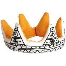 Marielle Bazard, Královská koruna k vymalování