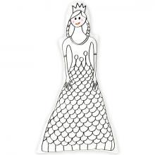 Marielle Bazard, Princezna k vymalování