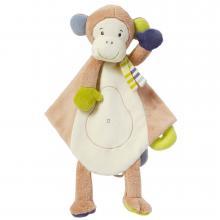 Fehn Monkey Donkey muchláček deluxe opička