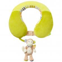 Fehn Monkey Donkey nákrčník opička