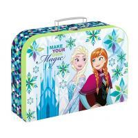 Karton P+P Kufr Frozen - Ledové království, velký