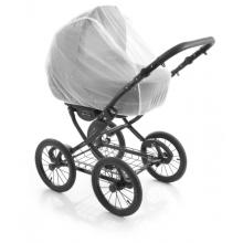 Babypoint moskytiéra MAXI univerzální bílá