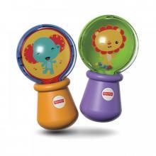 Mattel Fisher-Price Dětské rumba koule