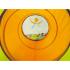 Prolézačka, schovávačka a plocha na hraní – to vše nabízí 3-dílná sada stanu ve tvaru kostky, válce a hrací ohrádky. Jednotlivé díly se dají používat samostatně nebo spojit s pomocí úchytů na suchý zip dohromady. A aby bylo zábavy ještě více, součástí je i 30 míčků.