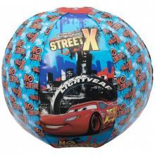 Sambro Nafukovací míč Cars