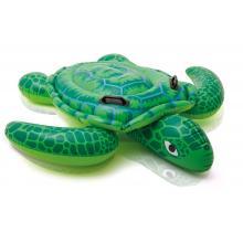 Intex Nafukovací hopsadlo želva, 150 x 127 cm