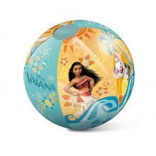 Mondo Nafukovací míč Vaiana, 50 cm