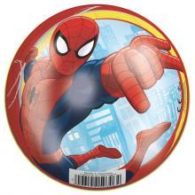 John Míč Spiderman perleťový 130 mm