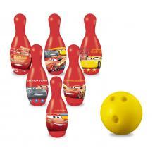 Mondo Kuželky / bowling Cars