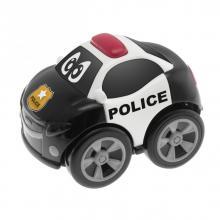 Chicco Autíčko Turbo Team - Policie