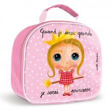 Label Tour, Toaletní taška Princezna