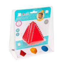 BamBam Senzorický trojúhelník