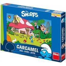 Dino Gargamel hra