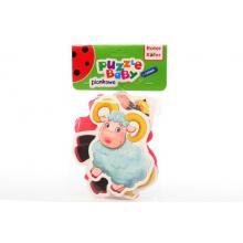 Roter Käfer Baby pěnové puzzle farma 560075