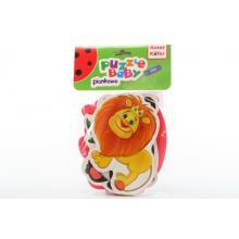 Roter Käfer Baby pěnové puzzle zoo 560082