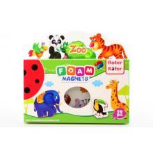 Roter Käfer Pěnové magnety Zoo