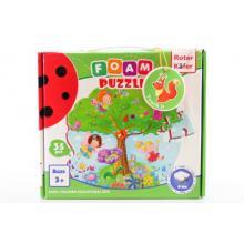 Roter Käfer Pěnové puzzle 35 dílků Víly