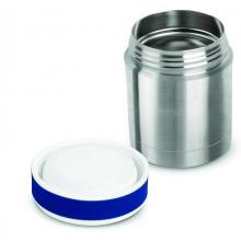 Nuvita nerezový termoobal na jídlo 350 ml