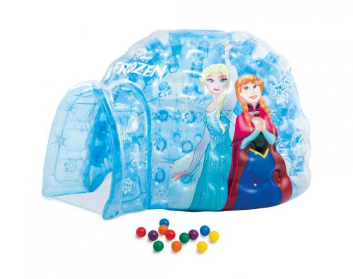 Intex Nafukovací iglů Frozen 185x157x106 cm