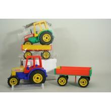 Lamps Traktor s valníkem