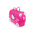 Trunki Kufřík + odrážedlo Hello Kitty