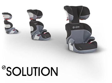 autoseda ka cybex solution cbxc 2018 sl n. Black Bedroom Furniture Sets. Home Design Ideas