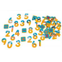 Scratch Magnetická čísla Safari