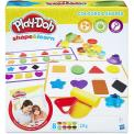 Hasbro Play-Doh Barvy & tvary
