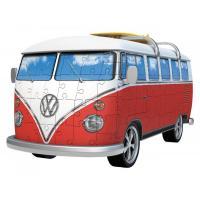 Ravensburger VW autobus 3D 162 dílků