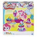 Hasbro Play-Doh My Little Pony Pinkie Pie a dortíčková oslava