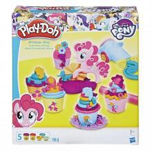 Hasbro Play-Doh My Little Pony Pinkie Pie a dortíčková oslava