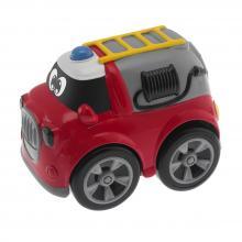 Chicco Autíčko Turbo Team - Hasiči