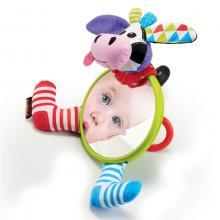 Yookidoo Moje první zrcátko - Kravička