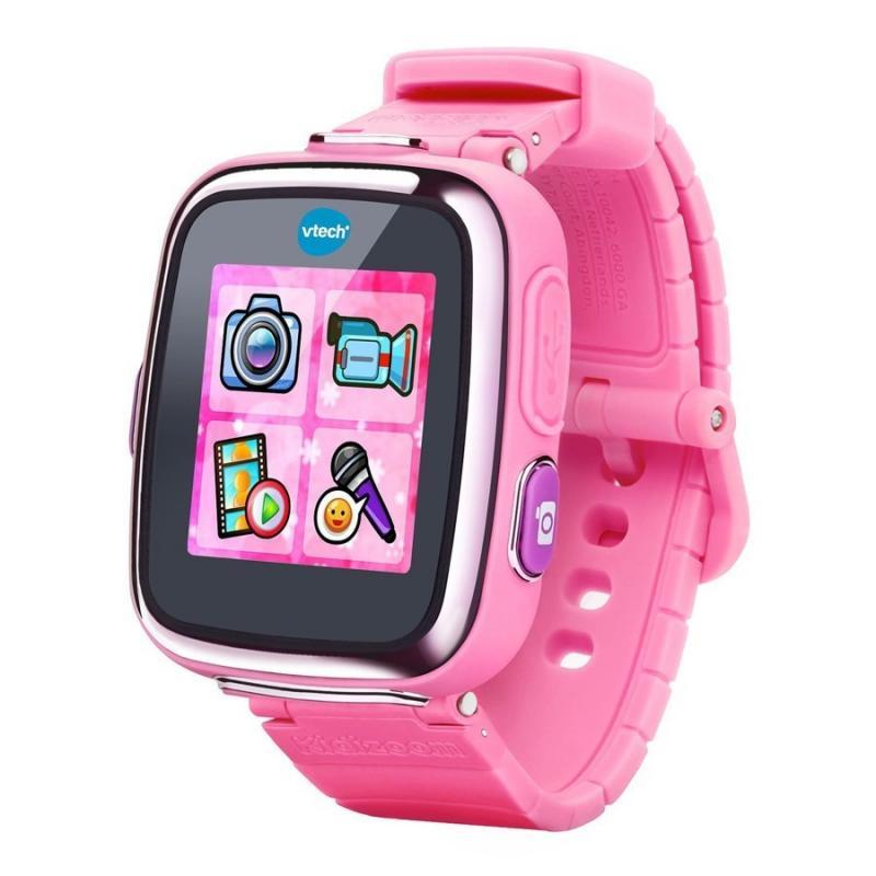 ba953b19112 Vtech Kidizoom Smart Watch DX7 - růžové