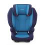Nyní AKCE - Reer Kapsář s velkými kapsami ZDARMA k objednané autosedačce.  Autosedačka kategorie II - III (15 - 36 kg, 3 - 12 let) s připevněním na Isofix. Kvalitní potahy, široká hlavovka i zádová čast odpovídající růstu dítěte usnadní dlouhodobé používání autosedačky. Dětská autosedačka RECARO Monza Nova Evo Seatfix byla vyvinuta dle nejnovějších trendů v bezpečnosti s ohledem na přátelské a jednoduché používání - to vše je zabaleno do špičkového provedení.