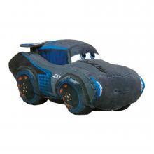 Dino WD Cars 3 Jackson Storm plyš, 25cm