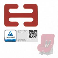 Britax sada pro použití v letadlech k autosedačce Eclipse