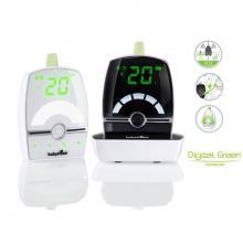 Babymoov Baby monitor Premium Care Digital Green s nepřekonatelným dosahem!