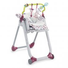 Chicco Doplňky k jídelní židličce Polly Progres5