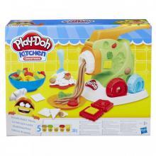 Hasbro Play-Doh Sada s mlýnkem na výrobu těstovin