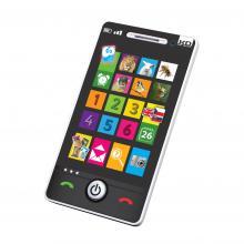 Alltoys CIDE Můj smartphone CZ/SK/AJ